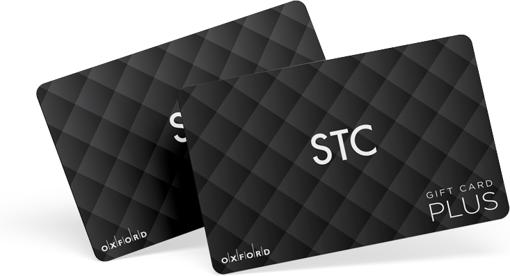 STC Gift Cards